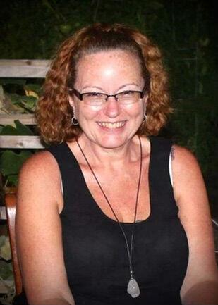 Laurie Rich Barnett