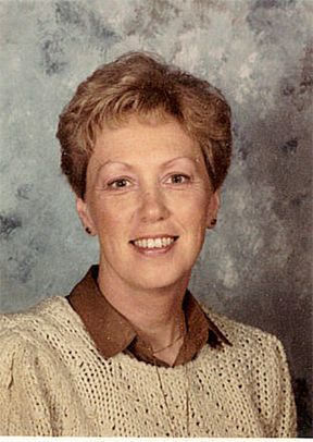 Brenda F. Cooper