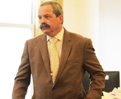 Allen's conviction tossed after juror conflict revealed