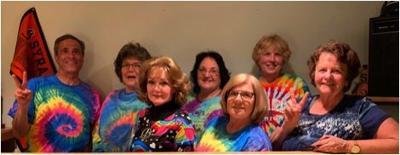 Class of 1969 Reunion Members