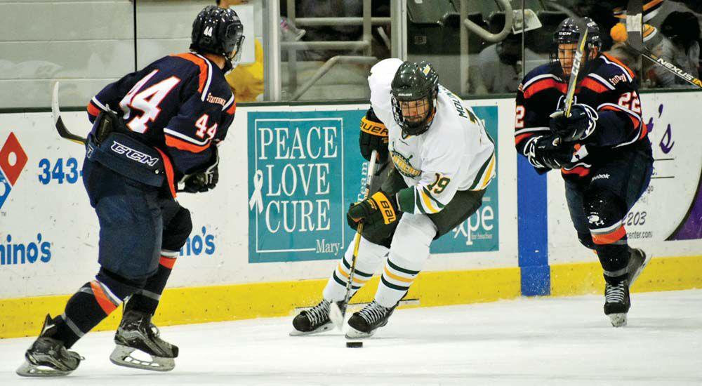 Laker men's hockey poised for big season