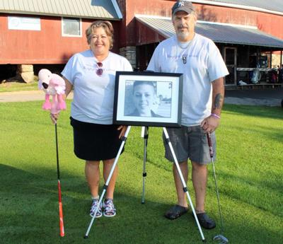 Celeste Wells Memorial Tournament connects and honors those facing addiction and loss