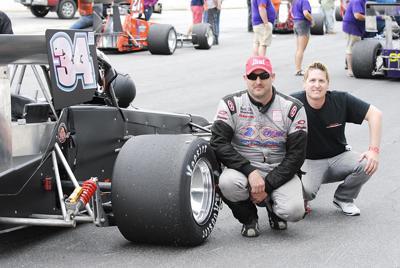 Hollywood Racing Team