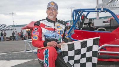 Planning return to Oswego racing