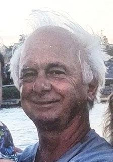 David J. Wahrendorf