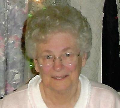 Shirley A. Berrus