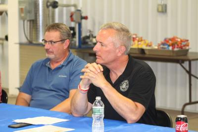 Scriba to build new water treatment plant with $15m from USDA, Katko
