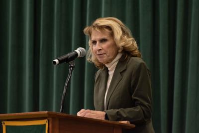 SUNY Oswego Deborah Stanley