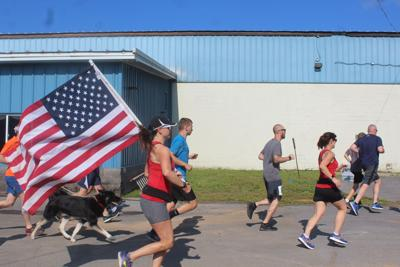 Fight For Our Vets 5k supports Honor Flight