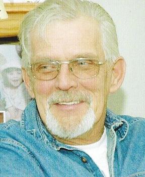 James F. Steele