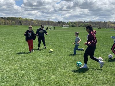 Women's World Cup fires up Oswego soccer supporters