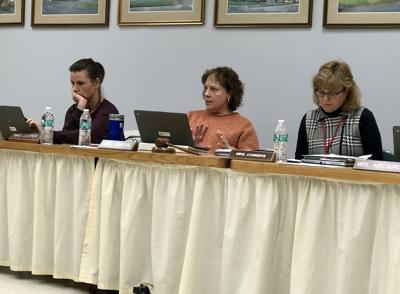 Fulton school board budget in beginning stages