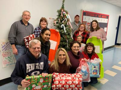 KPS Holiday Giving Project again a success as community helped 'keep the magic in Christmas'