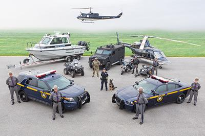 Troopers to execute DWI crackdown