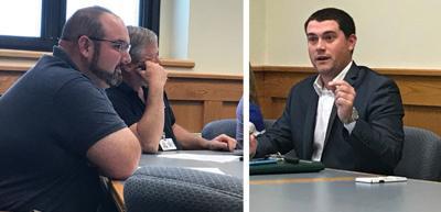 Term limit extension proposal riles some legislators