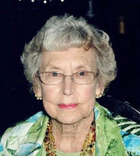 Ruth E. Sayer
