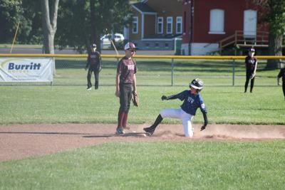 Some local leagues ready to play ball
