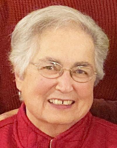 Anne Morrisey Bell