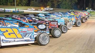 Super DIRTcar Big-Block Modifieds set for action in 2021