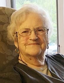 Margaret M. Snyder