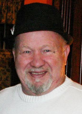 James R. 'Chubby' Hoey