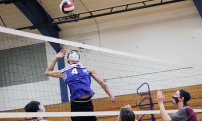 Rising for a spike