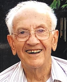 Louis J. DeStevens