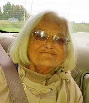 """Dorothy J. """"Dottie"""" Mumford"""