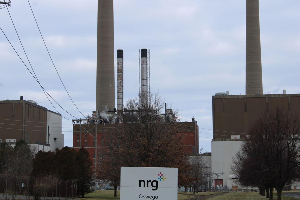 Farewell to Huey, Dewey, Louie, Frank: NRG takes town iconic stacks