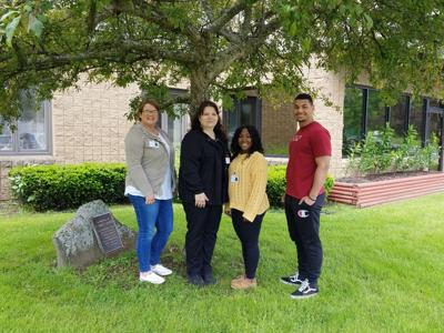 Oswego Industries Hires Five New Employees