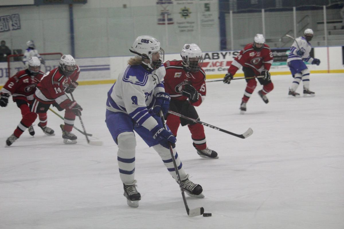 3 quick goals sting Bucs in loss to Baldwinsville