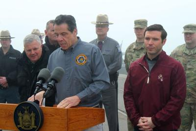 State announces $20M for shoreline homeowners