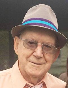 Warren J. Pritchard