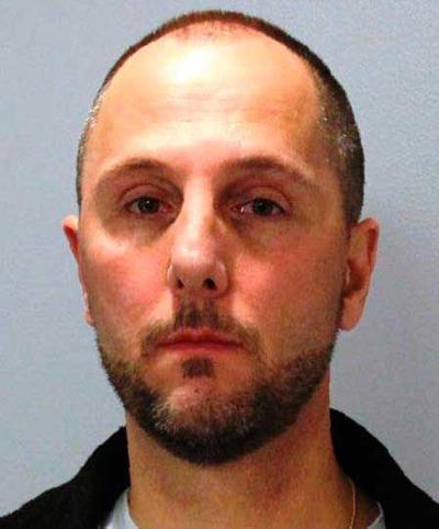 Pulaski High School principal charged with DWI