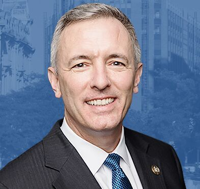 Katko will vote to impeach,  'Direct threat to democracy' if Congress does not act