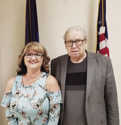 Avery elected Fulton council president