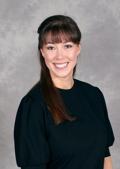 Jessica Leaf named women's services director at Oswego Health