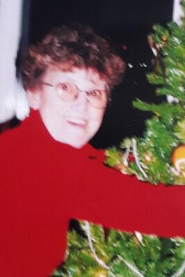Patricia E. Delahunt