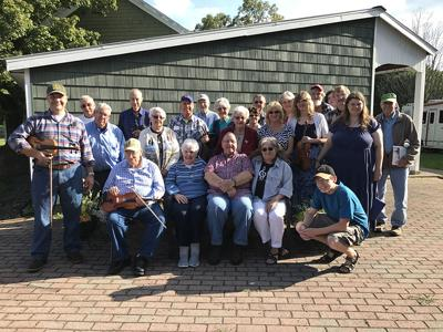 Old Tyme Fiddlers to resume free concerts Aug. 25