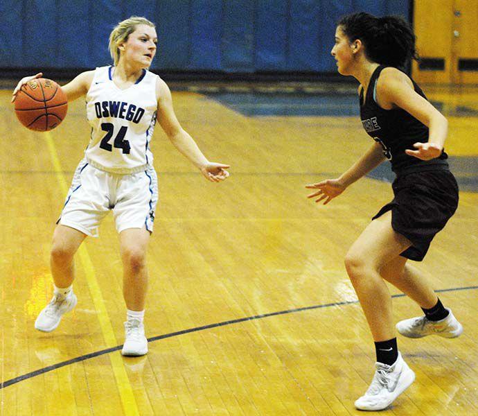 Friday's Varsity Roundup: Buc girls basketball team clipped by Hawks
