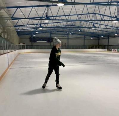 Barlow: Free open skates boost usage