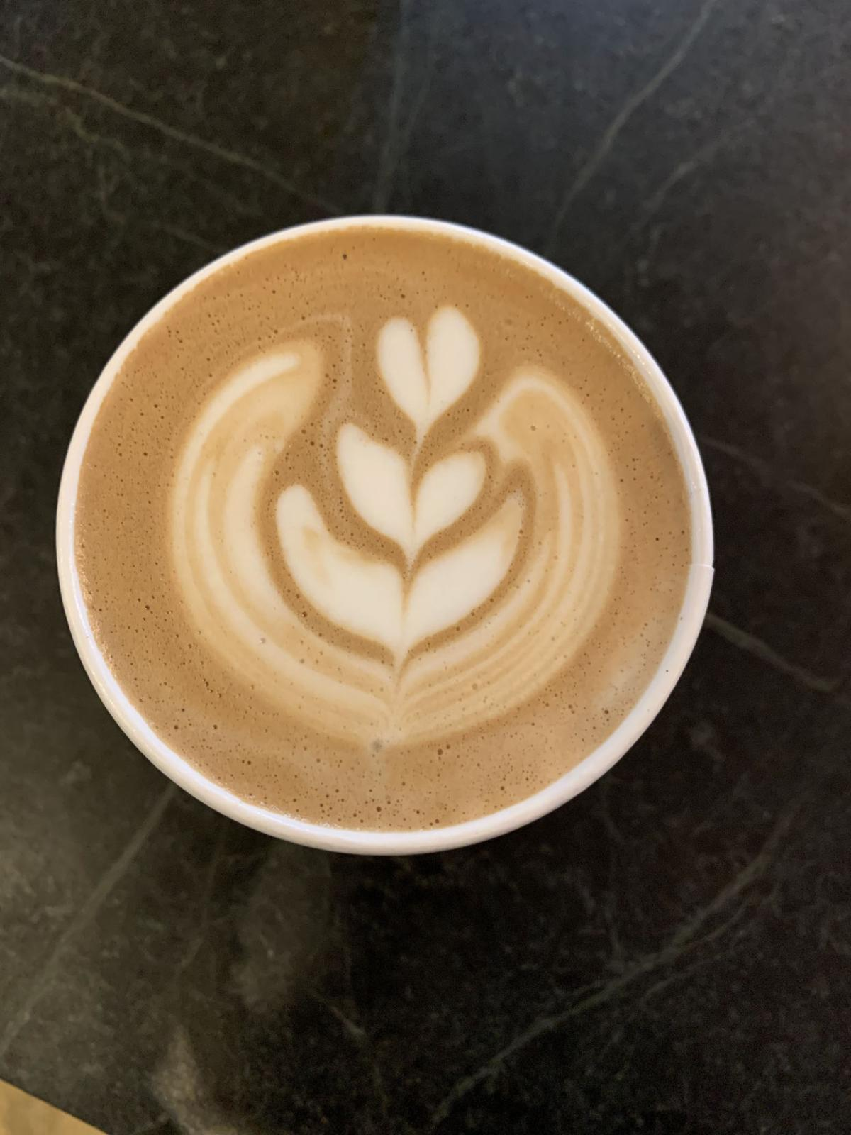 'It's the coffee that's special' at Khepera