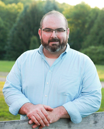 Wilbur launches write-in campaign for county clerk