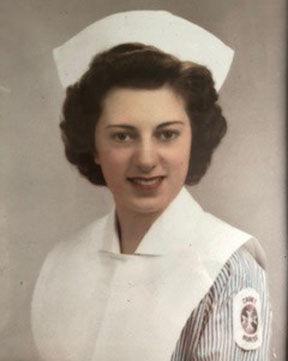 Harriett L. Swartz