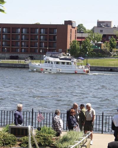 Navigation season on canal to begin May 21