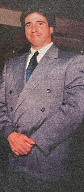 Mark J. Graziano