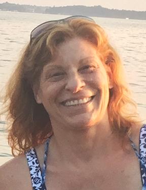 Charlene Robbins Barbera