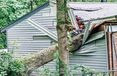 Home insurance covers disasters