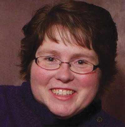 Katko bill inspired by murdered Oswego librarian