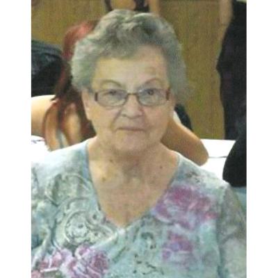 Mary E. Buttaro